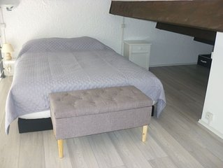 Ferienwohnung Le Florid in Cap d'Agde - 4 Personen, 2 Schlafzimmer