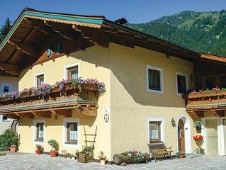 2 Zimmer Unterkunft in Kirchberg
