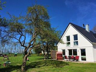 Ferienhaus für 6 Gäste mit 105m² in Fehmarn (94299)