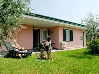Ferienhaus - 4 Personen*, 23 m2 Wohnflache, 1 Schlafzimmer, Internet/WIFI