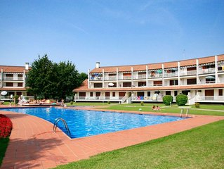 Apartment Residenz Selenis  in Caorle, Adriatic Sea / Adria - 6 persons, 2 bedr