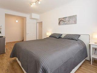 Apartment im Karmeliterviertel - Schön und Zentral