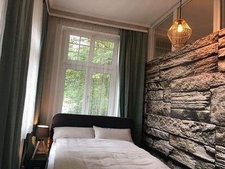 Doppelzimmer 4 mit Etagenbad