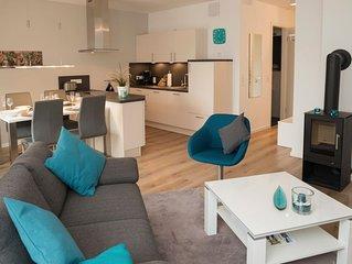 Ferienwohnung/App. für 4 Gäste mit 65m² in Heiligenhafen (20729)