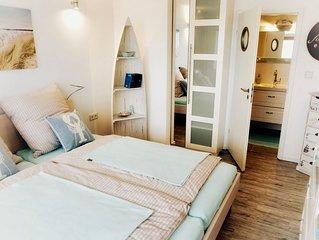 Ferienwohnung/App. für 4 Gäste mit 47m² in Cuxhaven (117055)