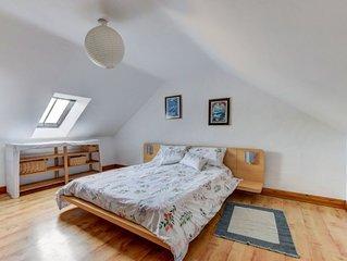 Ferienhaus The Stables in St Davids - 4 Personen, 2 Schlafzimmer
