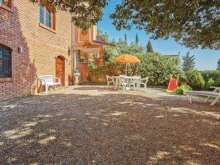 3 Zimmer Unterkunft in Capezzano -LU-