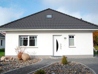 Ferienhaus fur 6 Gaste mit 105m2 in Sassnitz (25613)