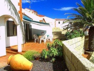 Ferienhaus für 5 Gäste mit 90m² in Porís de Abona (93865)