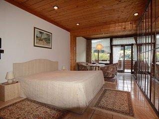 Ferienstudio 35m² im wunderschönen Haus Krick im Schwarzwald (Studio)