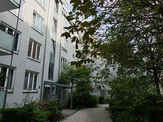 München Bestlage im Lehel zwischen Maximilianstraße und Isar