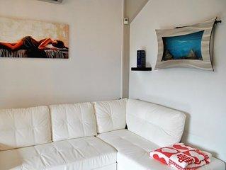 Ferienhaus Stella Marina in Formia - 5 Personen, 2 Schlafzimmer