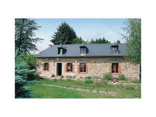 4 Zimmer Unterkunft in Mondrepuis