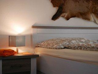 Fromista, 55qm, 2 Schlafzimmer, max.5 Personen