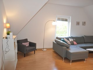 Ferienwohnung/App. für 4 Gäste mit 65m² in Fehmarn OT Burg (92374)