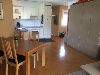 Ferienwohnung Caslago in Caslano - 4 Personen, 1 Schlafzimmer