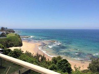 '180 Degrees' Absolute Beachfront Escape