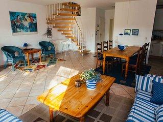 Ferienwohnung/App. für 6 Gäste mit 98m² in Prerow (96504)