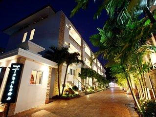 Incredible 4BR Private Pool Villa