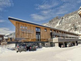luxuriöses Appartment in unmittelbarer Nähe zur Talstation