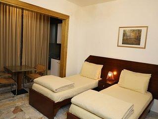 Viccini suites- 1 Bedroom Apartment