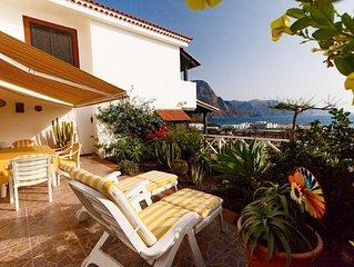 Ferienhaus Agaete für 4 Personen mit 2 Schlafzimmern - Ferienhaus
