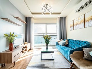 18a10 -  Two-bedroom apartment in Ha Long Sapphire