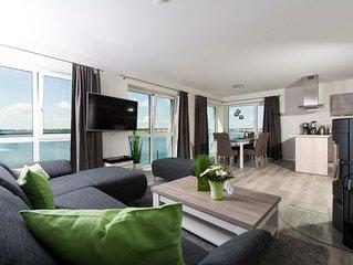 Ferienwohnung Traumzeit auf der Ostsee
