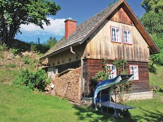 2 Zimmer Unterkunft in Bad St. Leonhard