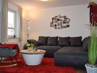 Ferienwohnung/App. für 4 Gäste mit 45m² in Schönberger Strand (117543)