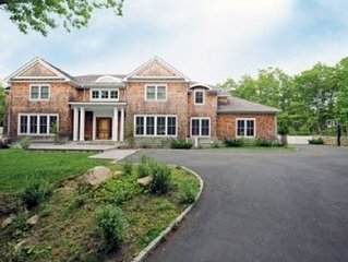 This beautiful brand new House 9,000 sq. ft. including finished basement)
