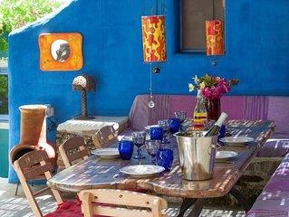 Ferienhaus Rodos fur 14 - 16 Personen mit 5 Schlafzimmern - Ferienhaus