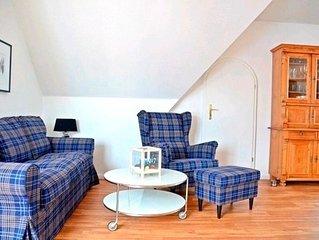 Ferienwohnung/App. für 4 Gäste mit 65m² in Grömitz (13687)