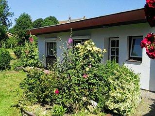 Ferienhaus für 3 Gäste mit 49m² in Fehmarn OT Landkirchen (95971)