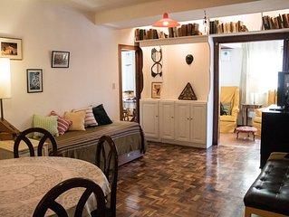 Beautiful apartment in mendoza city