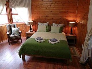 25 m² kleines preiswertes Zimmer mit Frühstück oder ganzes Ferienhaus