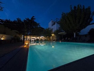 Ferienhaus Faliraki fur 4 - 6 Personen mit 3 Schlafzimmern - Ferienhaus