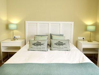 Ideal Apartamento Bajo P3 para vacaciones