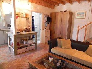 Ferienhaus Evriaki für 2 Personen mit 1 Schlafzimmer - Ferienhaus
