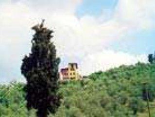 Ferienwohnung Piano di Mommio für 3 - 4 Personen mit 1 Schlafzimmer - Ferienwohn, holiday rental in Piano di Mommio