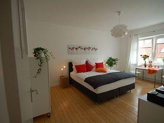 Toplage im Herzen Hannovers! Schicke, ruhige Gästewohnung für bis zu 2 Personen