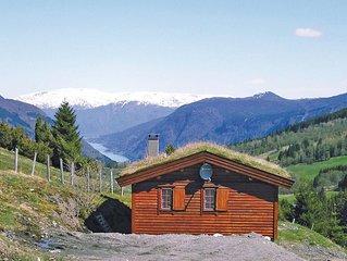 2 Zimmer Unterkunft in Vik I Sogn