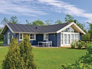 3 Zimmer Unterkunft in Otterup