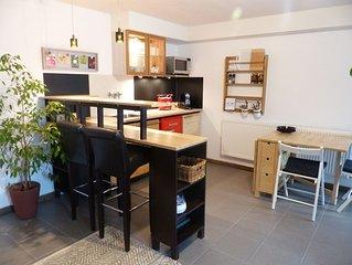 gemütlich | individuell | nachhaltig | 1-Zimmer-Appartement in Kassel | 40qm