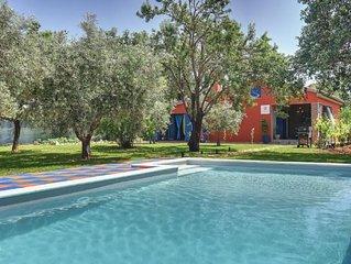 Ferienhaus Medulin fur 4 - 6 Personen mit 2 Schlafzimmern - Ferienhaus