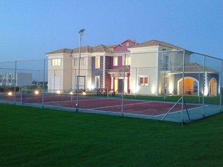 Ferienhaus Villa Paramithia in Afandou - 10 Personen, 5 Schlafzimmer