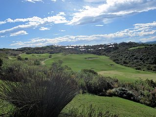 Wunderschöne Villa im Pezula Golf Estate mit beheiztem Pool