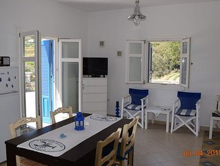 Villa Gabriela, Appartment #1