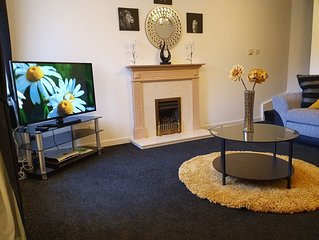 Beautifully Decorated 2 bed house