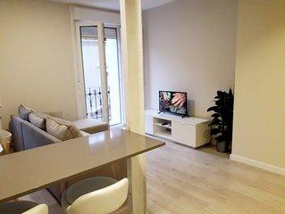 LOGROÑO CENTRIC apartment by Aston & Wolf